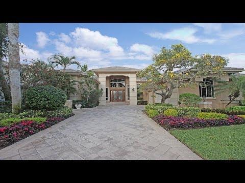 1021 Grand Isle Terrace Palm beach Gardens Florida 33418