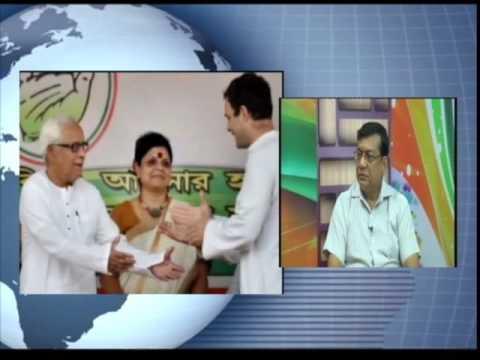 talk show Dr. Ashok Sinha