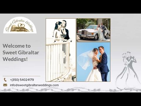Gay/Lesbian Marriage Laws in UK, Spain & Gibraltar @ Sweet Gibraltar Weddings