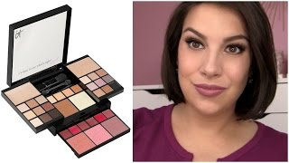 TOO GOOD TO BE TRUE? It Cosmetics All-in-One Palette Review