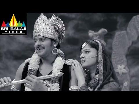 Prabhas Mirchi Darlingey Song Teaser | Prabhas, Anushka | Sri Balaji Video