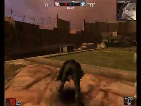 Wolfteam wolf vs Wolf 2 vs 1 mit qwerty122
