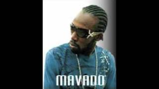 MAVADO - RUN GO (WORLD WAR RIDDIM) | FULL SONG {MASTER} DECEMBER 2010