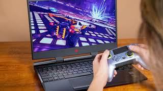 HP Omen 15 (2019) Review - Gaming Laptop