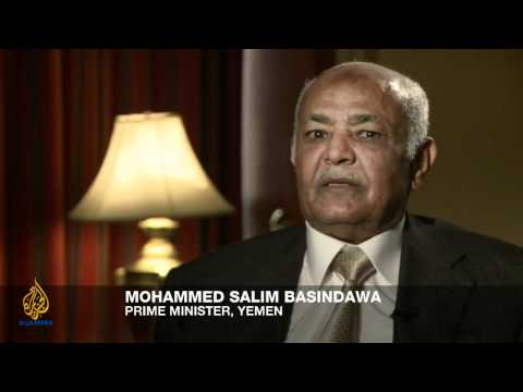 Talk to Al Jazeera - Tawakkul Karman: 'He uses al-Qaeda'