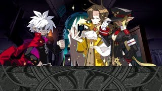 [HD] [PS Vita] Disgaea 3: Absence of Detention - Evil Academy Culture Fair