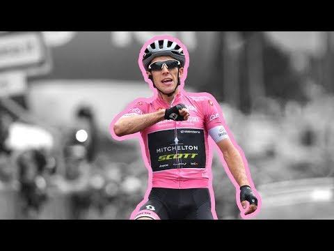 2018 Giro d'Italia Stage 15 Recap Show   Simon Yates & Jacket-Gate