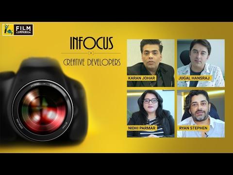 Dharma Productions' Creative Developers | Karan Johar | In Focus | Film Companion