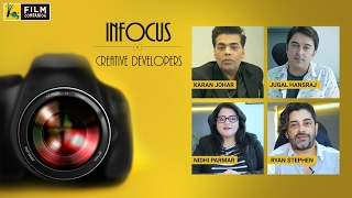 Dharma Productions' Creative Developers | Karan Johar | In Focus | Film Companion
