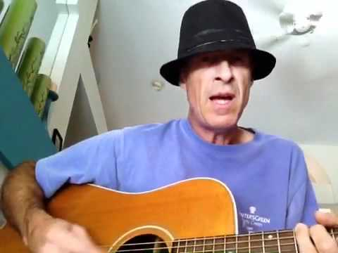 Cant Complain Todd Snider Cover Youtube