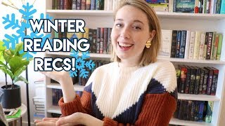 Must Read Winter Reading Recommendations!!