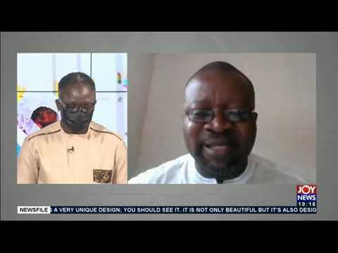 Electoral reforms: Electoral Commission should listen to NDC - Dr. Kwame Asah Asante