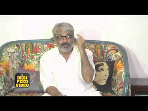 Sanjay Leela Bhansali Special interview on Winning The National Award