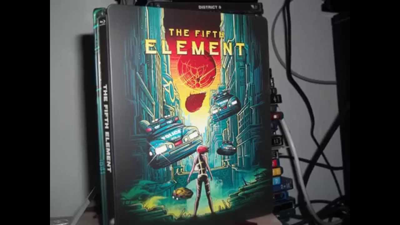 Fifth element coupons