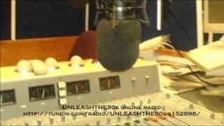 UNLEASHTHE80s online radio - listen http://tunein.com/radio/UNLEASHTHE80s-s152898/