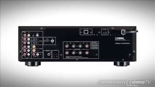 YAMAHA R-N500 Receiver - Product Tour