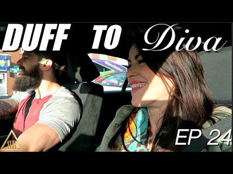 DUFF to Diva | Episode 24 | Breaking the Law while visiting the Dentist