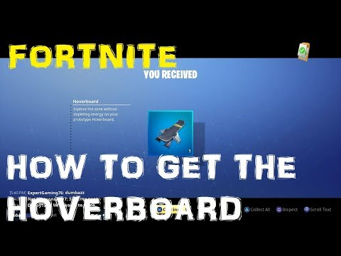 Fortnite: How to get the New