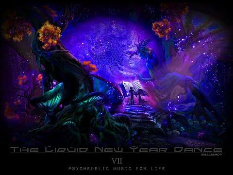 Goa Psychedelic Progressive Dark Trance...