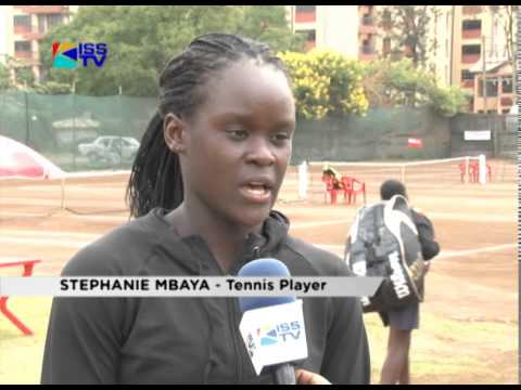 AFRICA JUNIOR TENNIS CHAMPIONSHIP