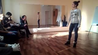 5й ораторский урок ПМ07 Кристина