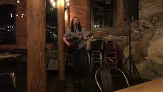 """Out On The Weekend"" Cover 