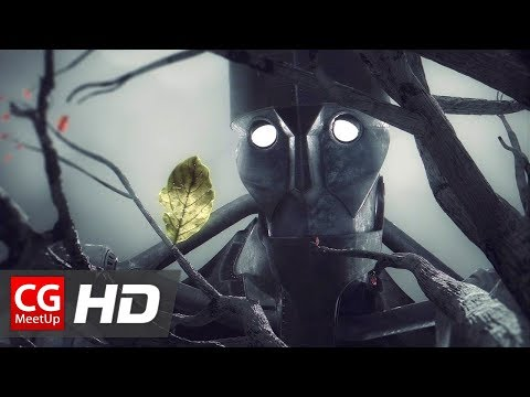 "CGI Animated Short Film: ""Beyond Us"" by Beyond Us Team 