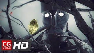"CGI Animated Short Film: ""Beyond Us"" by Beyond Us Team | CGMeetup"