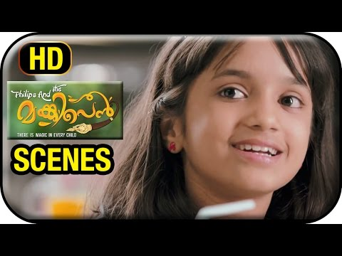 Philips and the Monkey Pen Malayalam Movie | Scenes | Sanoop Realises his Mistakes | Jayasurya