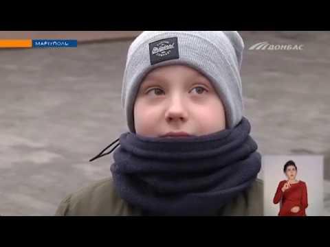 Телеканал Донбасс: Детей переселенцев будут кормить бесплатно в садиках и школах
