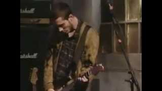 Red Hot Chili Peppers - Under The Bridge - Saturday Night Live 1992