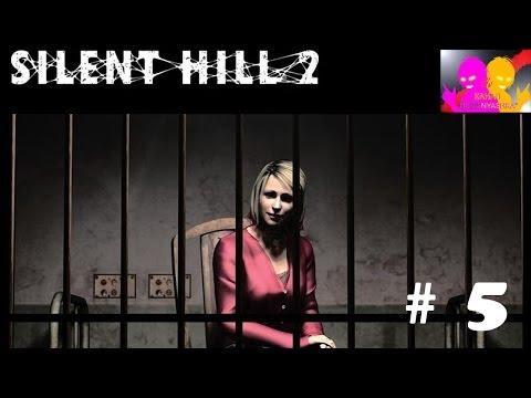 Silent Hill 2 - 5 (Горькое расставание)