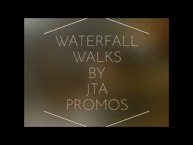 Waterfall Walks - Wilton Lodge Park Hawick