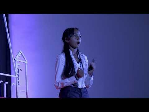 TEDx Talks: Life saver water multi functional tank | Luz Miaina RAFALIMANANA | TEDxYouth@Antananarivo