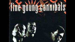 Fine Young Cannibals - Move to work.wmv