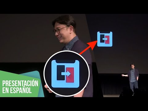OnePlus se burla del iPhone X en presentación del OnePlus 5T