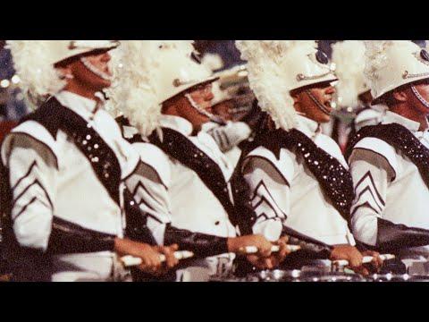 DVD Spotlight: 1990 Phantom Regiment