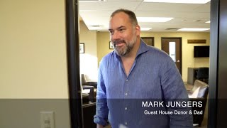 Mark & Cameron Jungers: Why We Help Others