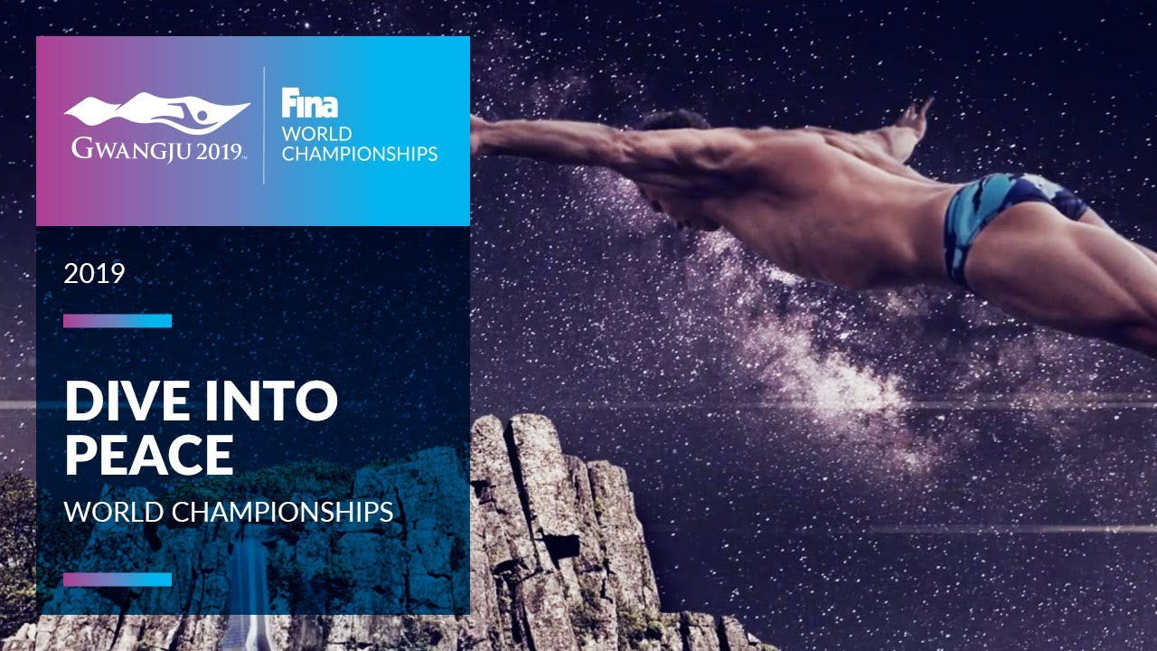 2019 FINA Swimming World Cup
