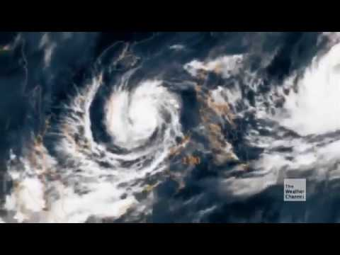 The Biggest Storms in the Solar System ★ Documentary Discovery Channel