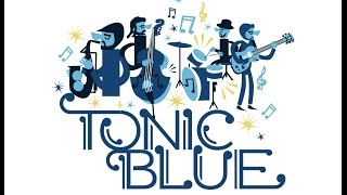 Tonic Blue - Bag