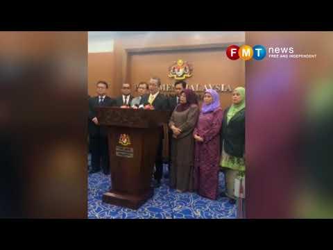 Royalti minyak: GPS anggap PH Sarawak 'pengkhianat' jika ubah pendirian