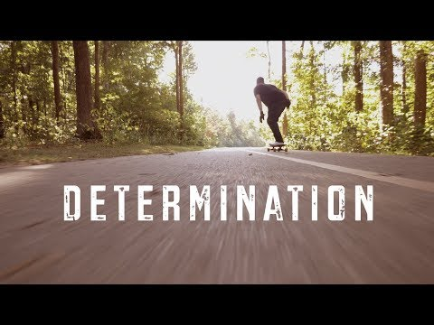 Determination | A short by Taylor Bunner