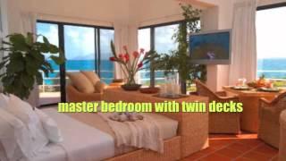 Anguilla Villas - Pavilion Villa At Covecastles