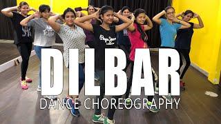Dilbar | Dance Choreography | Satyamev Jayate