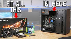 How To Upgrade A Computer
