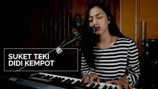 SUKET TEKI VERSI BAHASA INDONESIA ( DIDI KEMPOT ) - MICHELA THEA COVER
