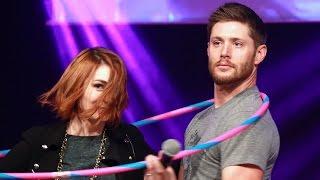 Jensen Ackles ~ My Sharona