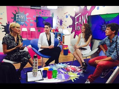 """Ha*Ash en """"Fans en Vivo"""" (Argentina)"""