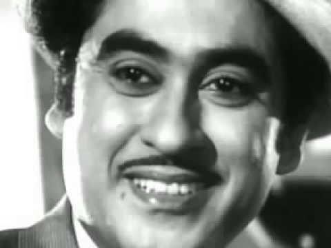 Kishore Kumar's best sad song.